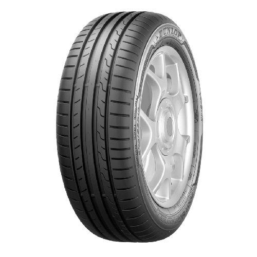 Sommerreifen DUNLOP 205/55 R16 91V SP Sport Blu Response (55 16 - 205 Reifen)