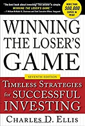 Winning the Loser's Game, Seventh Edition: Timeless Strategies for Successful Investing (Professional Finance & Investment)