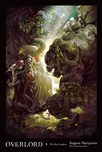 Overlord, Vol. 8 (Light Novel) por Kugane Maruyama