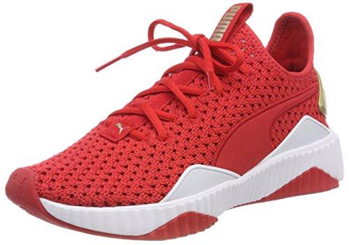 Puma Defy Varsity Wn's, Chaussures de Fitness Femme