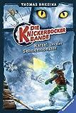 Rätsel um das Schneemonster (Die Knickerbocker-Bande, Band 1)