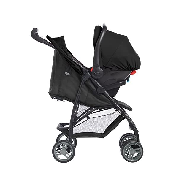 Graco LiteRider LX Travel System