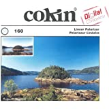 Cokin Z160 Filtre carré linéaire polarisant (Import Royaume Uni)