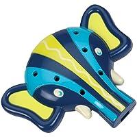 Jouets B BX1258GTZ - Ocarina, diseño de elefante