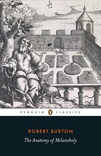 The Anatomy of Melancholy (English Edition)