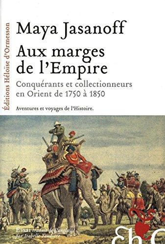 AUX MARGES DE L'EMPIRE