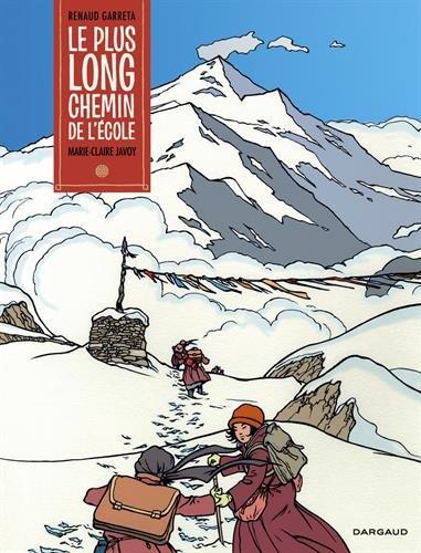 Le plus long chemin de l'école - tome 0 - Le plus long chemin de l'école par Javoy Marie-Claire