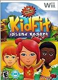 Kid Fit Island Resort - Nintendo Wii
