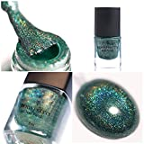 Born Pretty olografico Holo glitter NAIL POLISH smalto Hologram Effect