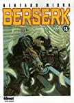 Berserk Edition simple Tome 18