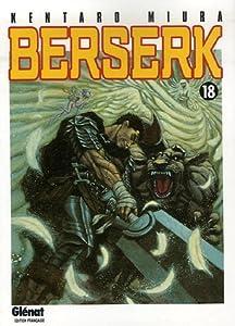 Berserk Edition simple Tome 18