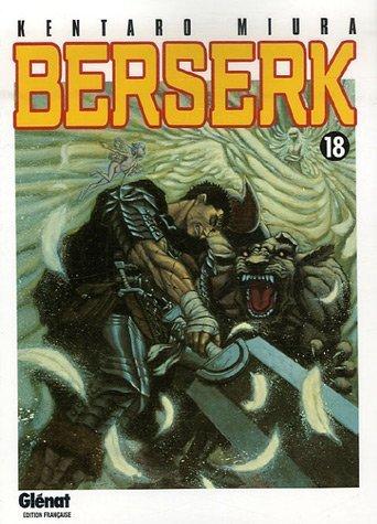 Berserk (Glénat) Vol.18