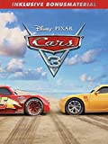 Cars 3: Evolution (inkl. Bonusmaterial)