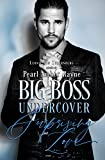 Big Boss Undercover: Surprising Love von Leonie von Zedernburg