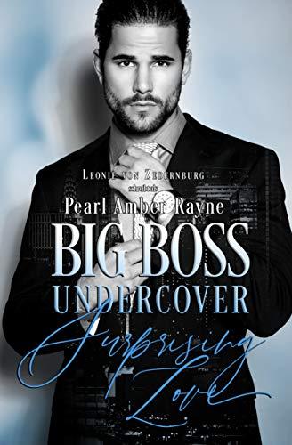 Buchseite und Rezensionen zu 'Big Boss Undercover: Surprising Love' von Leonie von Zedernburg