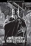 Batman Graphic Novel Collection: Bd. 12: Wächter von Gotham - Paul Dini, Don Kramer, J.H. Williams III, Joe Benitz