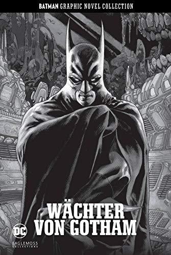 Batman Graphic Novel Collection: Bd. 12: Wächter von Gotham