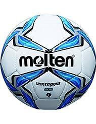 molten Minifußball, Weiß/Blau/Silber, 0, F1V500