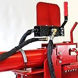 Benzinholzpalter stehend/liegend 30T 13ps Benzinmotor - 6