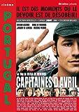 Capitaines d'avril | Medeiros, Maria de. Acteur