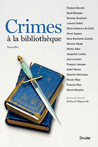 Crimes  la bibliothque