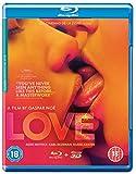 Love (3D 2D) Blu-Ray) kostenlos online stream