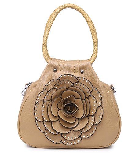 Big Handbag Shop - Borsa donna Camel El Pago De Visa En Línea Precio Al Por Mayor De Salida Venta Barata Perfecta Aclaramiento Cómoda fX2jm5Jhh