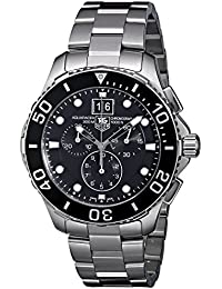 Tag Heuer - Mens Watch - CAN1010.BA0821