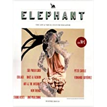 Elephant No. 1 by Marc Valli (2009-12-01)
