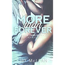 [(More Than Forever (2015))] [By (author) Jay McLean] published on (July, 2014)