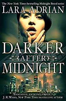 Darker After Midnight (Midnight Breed) von [Adrian, Lara]