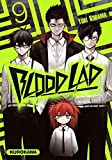 Blood Lad - tome 09 (9)