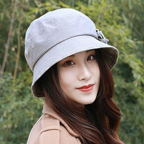 zhangyongcappelli-pescatore-femmina-cappuccio-elegante-tappo-coppa-fiori-visiera-casual-faccia-grand