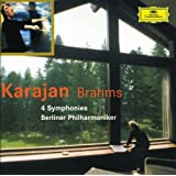 Brahms: The 4 Symphonies (2 CDs)
