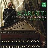 Scarlatti : The complete keyboard sonatas