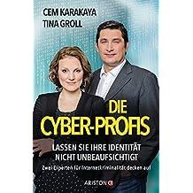 Die Cyber-Profis: Lassen Sie Ihre Identität nicht unbeaufsichtigt. Zwei Experten für Internetkriminalität decken auf