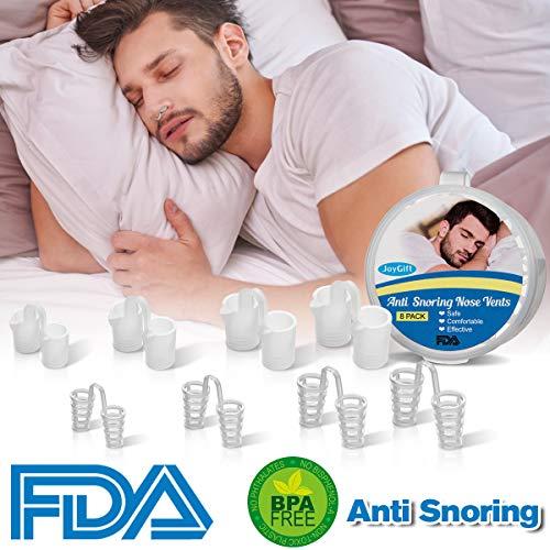 Dispositifs Anti Ronflement, Anti Ronflement Nez Vents Anti Ronflement Solution Snore Stopper Dilatateurs Nasaux Sommeil et...