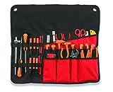 Plano Werkzeugrolltasche mit Griff