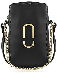 Fondue Antique Women's Rectangular Chain Sling Bag - B078JSL9G2