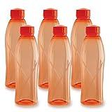 Cello Texas Plastic Pet Bottle, 1 Litre,...
