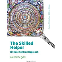 The Skilled Helper: A Client-Centred Approach