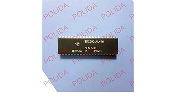 1PCS Programmable system interface IC TI DIP-40 TMS9901NL-40