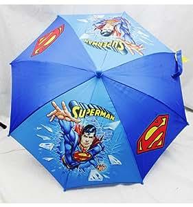 Parapluie–DC Comics–Superman–Bleu New cadeau Toys sm1127–2