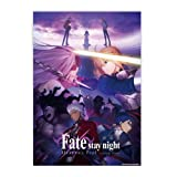 Fate/stay night [Heaven's Feel] I. presage flower - Poster Movie