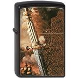 Sword of a-collection 2012-noir mat-zippo-no d'article: 2.002.409