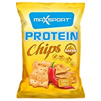 MAXSPORT Protein Chips Sweet Chilli,