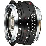 Voigtlander Objectif F1,4/40 mm Nokton classic SC Monture M