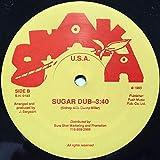 Sugar Wogga Man / Woman You Wish [Vinyl Single 12'']