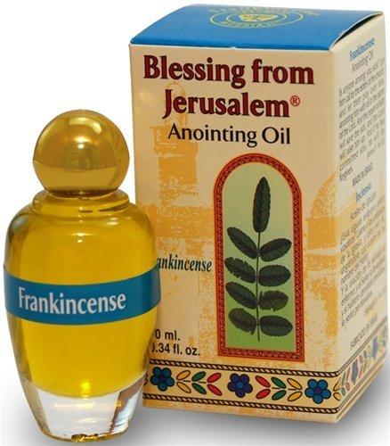 Meer Salbungsöl aus Jerusalem,10 ml ()