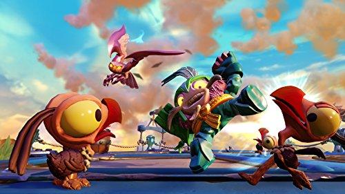 Activision Skylanders Imaginators: Sensei Egg Bomber Air Strike Spielzeug, Hybrid-Konsole, Kompatibel mit Verschiedenen Plattformen - 9
